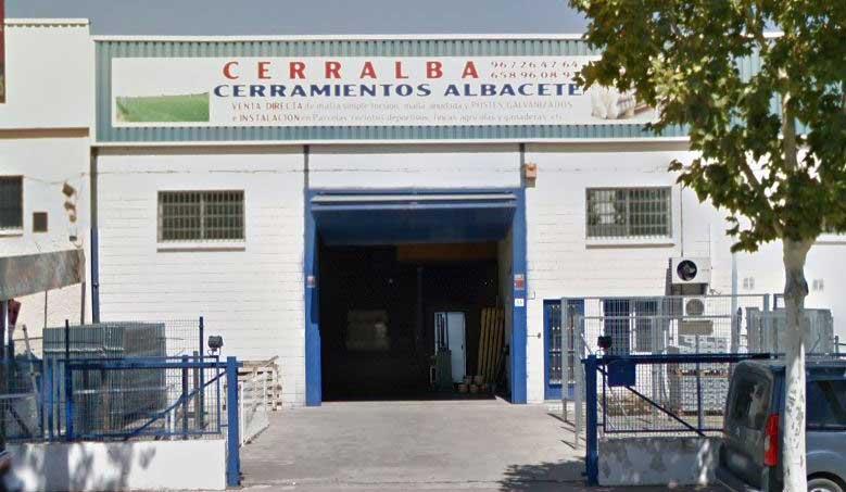 Cerralba | Contacto