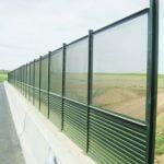 Metal deployé con ocultación de seguridad | Cerralba Vallados Albacete