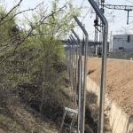 Malla Simple Torsión con Defensa de Espino | Cerralba Trabajos en cerramientos metálicos
