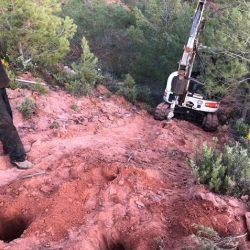 Tragsa | Trabajos realizados Cerralba Albacete