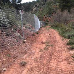Malla Simple Torsión Monte | Cerralba Cerramientos Albacete