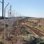 Obra de Emergencia AVE Cerramientos Chinchilla | Cerralba Cerramientos Albacete