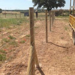 Vallado en Villarrobledo | Trabajos realizados por Cerralba, Cerramientos Albacete