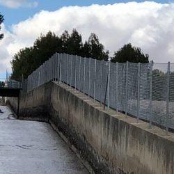 Viaducto | Cerramientos metálicos Albacete