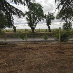 Cerramiento Las Mesas | Cerralba Cerramientos Albacete