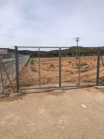 Vallado en Quintanar del Rey | Cerramientos Albacete