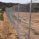 Vallado en Quintanar del Rey, Cuenca | Cerramientos Albacete