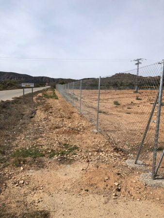 Vallados en Cuenca | Cerralba Cerramientos Albacete