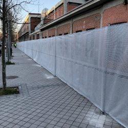 Vallado Móviles | Cerramientos metálicos Albacete