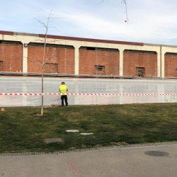 Vallado Legazpi | Vallas móviles Albacete