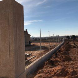 Cerralba | Vallados simple torsión Albacete