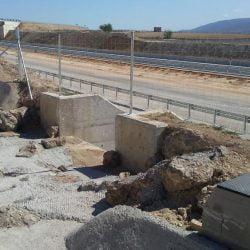 Malla anudada animales | Cerramientos Albacete