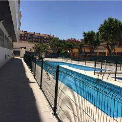 Malla Plegada Hércules | Cerramientos Albacete Cerralba