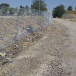 Vallado en Zafra | Cerramientos Albacete