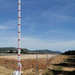 Malla en finca ganadera | Cerramientos Albacete