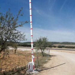 Malla ganadera en Carcelén | Cerralba