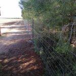 Vallado cinegético 1,50 metros de altura | Vallados agricolas | Cerramientos Albacete