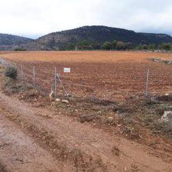 Vallado agrícola Cuenca | Cerralba, cerramientos metálicos