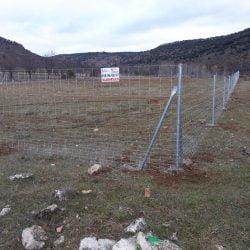 Vallas agrícolas | Vallados cinegéticos | Cerralba Albacete