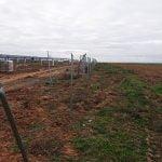 Vallado parque solar fotovoltaico en Toledo | Cerralba Albacete