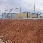Vallado de centros de transformación en Albacete | Cerramientos Albacete